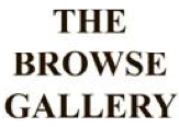The Browse Gallery Logo